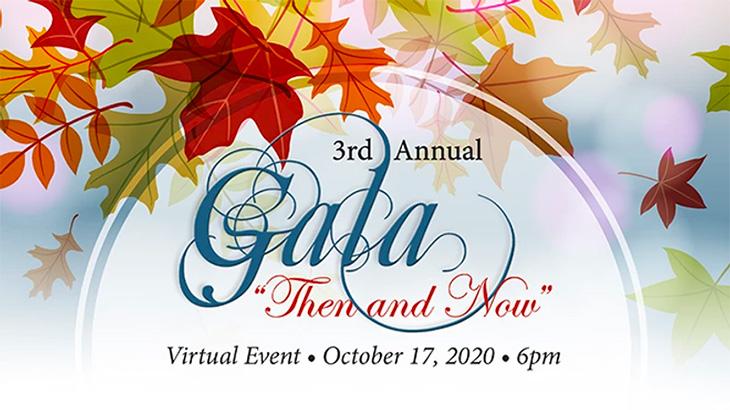 Fall Gala Virtual: Good Will-Hinckley